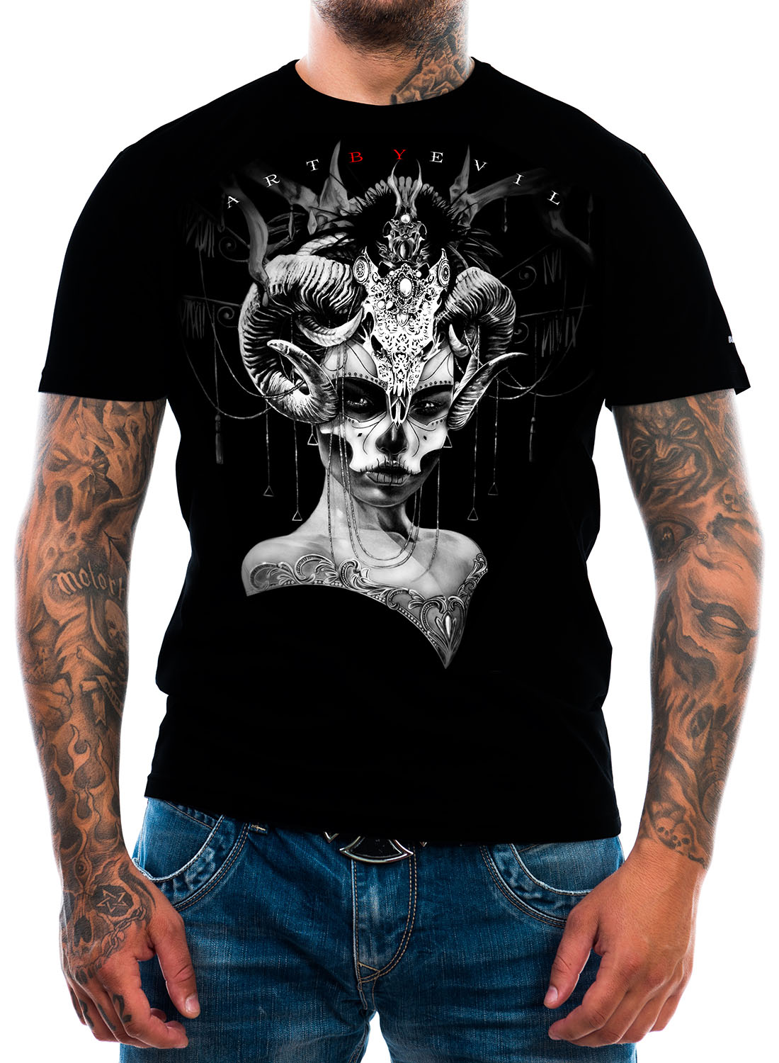 eca3cc9d8 T-shirts: Day of the DeadT-shirt